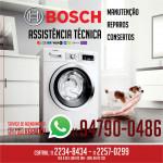 Manutenção e instalação para máquina de lavar roupas