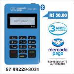 Máquina de cartão de crédito D150
