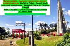 Agência Digital Panfletagem & Marketing – Agência de propaganda Cambé