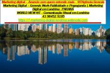 Agência Digital Panfletagem & Marketing – Agência de propaganda Londrina