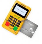Maquininha de Cartão não precisa celular Minizinha Chip 2 *retira em Curitiba