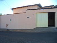 Casa em Prata MG  Bairro Bela Vista - 3 quartos - Dá financiamento