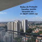 Telas de Proteção para Crianças, (11) 5524-7412