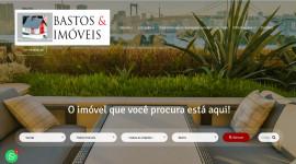 BASTOS & IMOVEIS - O imóvel que você procura está aqui!