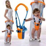 Andador para Bebê Aprender A Andar Suporte Portátil Manual