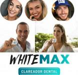 White Max – O Verdadeiro clareador dental natural.