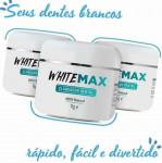 Kit 3 White Max – 100% original e 100% natural Whitemax