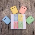 Fone De Ouvido Colors I7s TWS Bluetooth 5.0 tipo AirPods