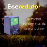 Economizador de energia Eco Redutor Advanced G12