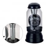 Jack Daniels - Torre Chopeira, Cervejeira, Gelada, Cerveja, chopp, Caipirinha, Gin, Sucos e refrigerantes.