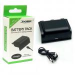 Kit Bateria P/ Controle X Box One (S)/ X + Cabo Usb