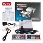 Console Super Mini Video Game Retro 620 Jogos Classicos Nes nintendinho
