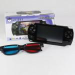 Vídeo Game Portátil 3D 10000 Jogos Super Clássicos PSP, PS1, SNES, MEGA DRIVE, fLIPERAMA