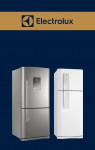Conserto geladeira electrolux