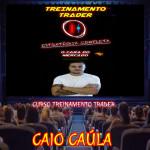 Caio Caúla-Treinamento Trader O Cara do Mercado-Cursosonlinex-⭐️