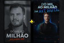 Do Mil ao Milhão + Do Mil ao Milhão com MKT Digital | O Primo Rico