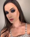 Maquiagem na Web com Andréia Venturini