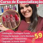 E-book cutilagem perfeita com Faby Cardoso