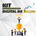 Kit Empreendedor Digital de Sucesso-Cursosonlinex-⭐️