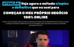 Curso Online Fórmula Desperte Milionário