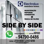 Instalação e serviços de manutenção para sua side by side