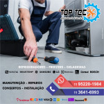 Serviços de assistência técnica para eletrodomésticos